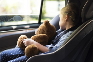 More Than Half of UAE Parents Don't Know the Legal Requirements for Child Seat Belt Use, According t ...
