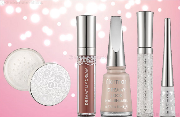 Look Your Best On Your Special Day with Flormar