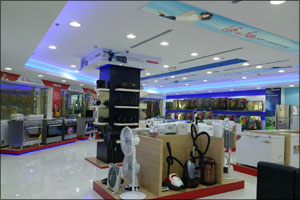 Nikai Electronics New Flagship Store Inaugurated in Oud Metha