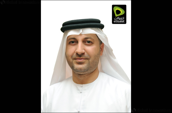 Etisalat launches first OpenRAN network in MENA Region