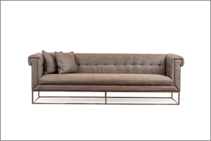 Stay Neutral with 2XL Furniture & Home D�cor  for Chic and Cozy Settings
