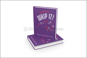 Top Tips on Achieving a Well-Kept Kitchen with Whip It!