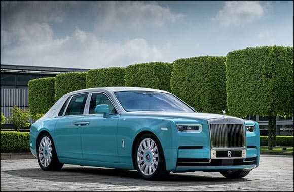 Rolls-Royce Motor Cars Delivers Historic Record Result in 2019