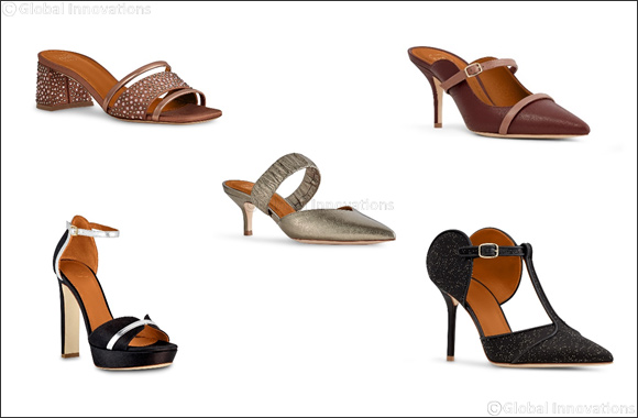 Robinsons Showcases Malone Souliers' Stunning New Collection for 2020