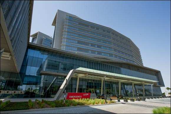 SHEIKH SHAKHBOUT MEDICAL CITY'S EMERGENCY DEPARTMENT IS NOW OPEN TO SERVE THE UAE COMMUNITY