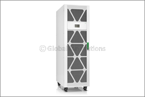 Schneider Electric Announces Easy UPS 3M  3-Phase UPS with Internal Battery Modules,  Making Busines ...