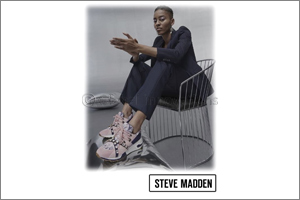 Up your Sneaker Game - Steve Madden