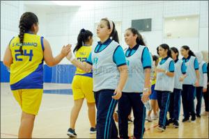 Abu Dhabi Schools Champions Resumes Action in Abu Dhabi, Al Ain and Kicks Off in Al Dhafra