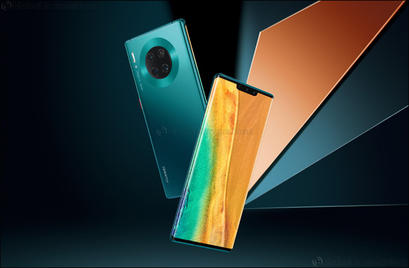 5 super reasons why the HUAWEI Mate 30 Pro is the king of 5G smartphones we've all been waiting for.