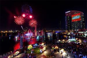 The Largest LEGO� Festival the Middle East Has Ever Seen Kicks OFF at Dubai Festival City Mall