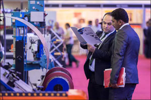 Stage set for 16th SteelFab 2020 at Expo Centre Sharjah