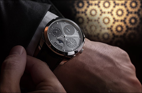 Parmigiani Fleurier creates horological history with world's first wristwatch with Islamic Calendar