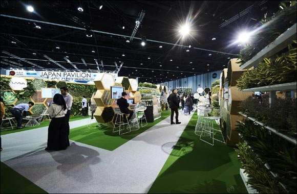 ADNEC to Host the World Future Energy Summit 2020