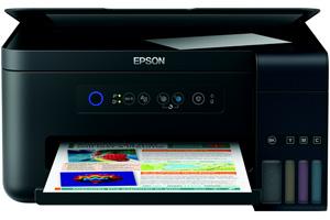 EPSON celebrates the 25th Dubai Shopping Festival with offers on key lineup of EcoTank printers