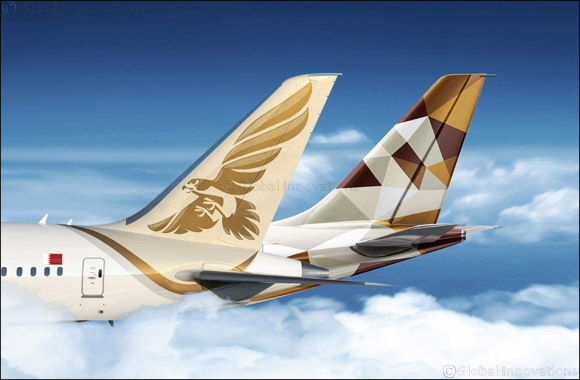 Etihad Guest Programme Welcomes Gulf Air as New Airline Partner