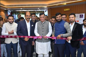 Malabar Gold & Diamonds - New Store opened in Kanpur, UP, India