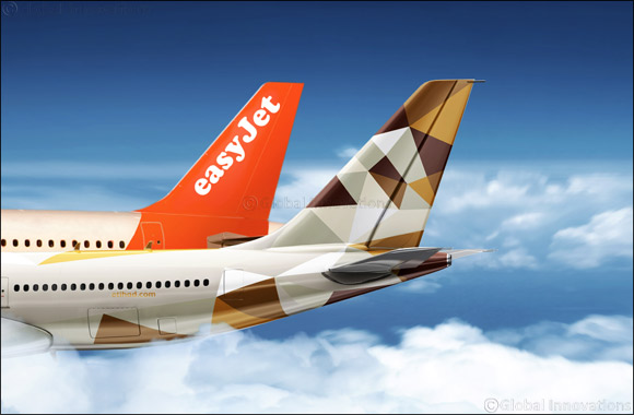 Etihad Airways and Easyjet Enter Into New Partnership
