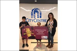 Who wants to be a SHARE millionaire? Big wins await at Majid Al Futtaim shopping malls