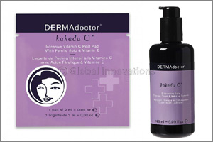 Start the Year with Gorgeous Glowing Skin with a Little Help  from DERMAdoctor