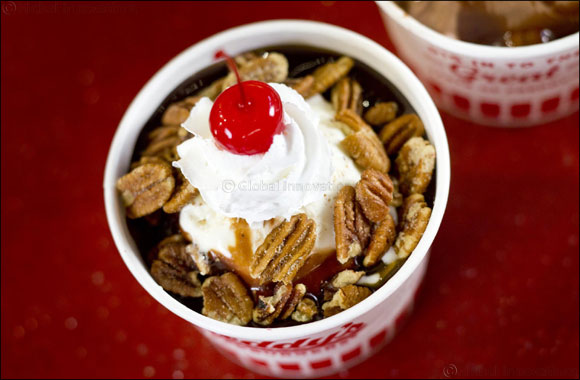 Head to Freddy's for the Ultimate Frozen Custard Party