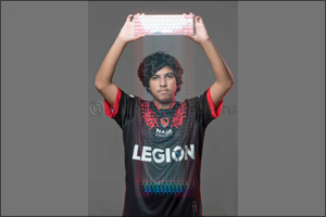 Lenovo and Nasr Esports partner to champion gaming talent in MENA