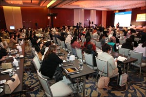 Seha Leads Discussions in Pediatric Medicine
