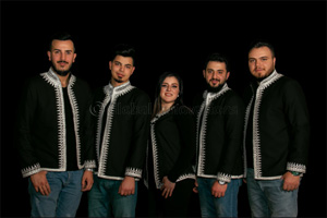 Dalma Mall to Host Musical Evening With Takkat