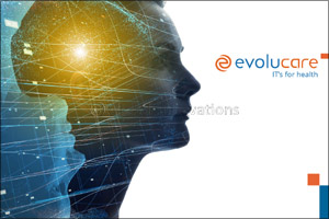 Medical software company Evolucare Technologies presents its high-performance solutions at the  ARAB ...