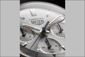 160 Years Young: Tag Heuer Kicks Off a Milestone Anniversary With the Re-edition of a Heuer Carrera  ...