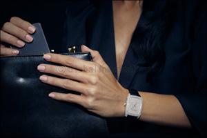 Elegant diamond-swathed Kalpa Kalparisma set to dazzle fine watch enthusiasts