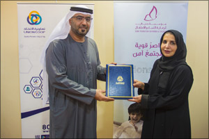 Union Coop Signs two MoUs with Dubai Foundation for Women and Children