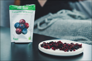 Organic Berries � Nordic Superfoods From Finnish Forests