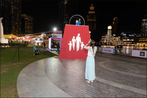 New Dsf Challenge #dsfturns25 Rewards Festival Goers for Most Innovative, Creative and Memorable Soc ...
