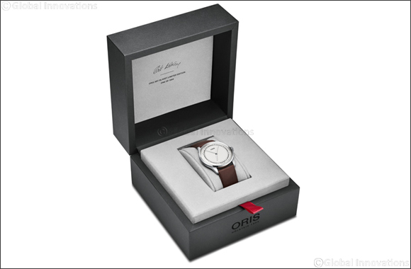 Oris pays tribute to the world's greatest jazz musicians with Art Blakey Limited Edition timepiece