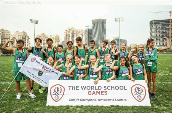Dubai International Academy receives  accolades for 2019 achievements