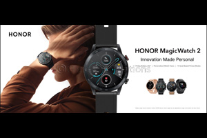 Award winning wearable HONOR MagicWatch 2 and Quad Camera smartphone HONOR 20 coming soon to the UAE