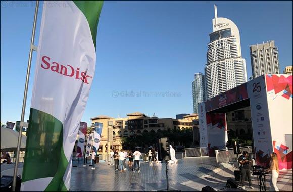 Western Digital collaborates with Dubai Festivals and Retail Establishment (DFRE) for Dubai Shopping Festival 2020
