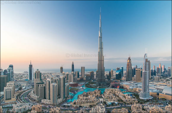 Dubai, Riyadh and Nairobi among top 20 'most dynamic cities', says JLL