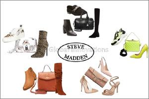 Match your look - Steve Madden