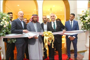 2XL Furniture & Home D�cor Opens  2nd Showroom in Al Ain at Al Ain Mall