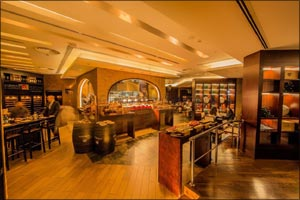 Oryx Rotana unveils the new Wednesday Tapas Galore night at �The Cellar�