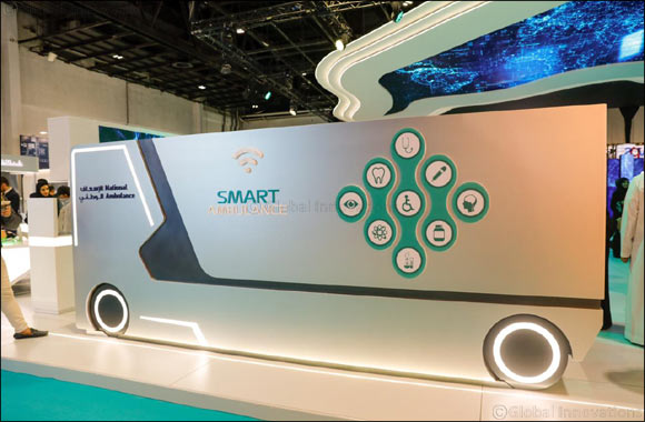 MoHAP Launches the First National Project for the Smart Connectivity between Ambulance Services and Hospitals