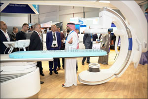 Philips highlights growing role of command center approach for managing healthcare at Arab Health