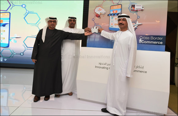 Dubai Customs launches Cross Border e-Commerce platform