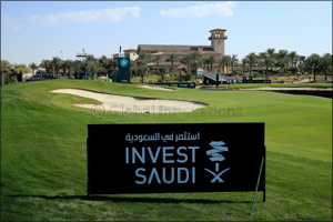 Invest Saudi Continues Its Support of Saudi Arabia's Top Golfer