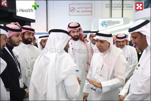 Dr. Sulaiman Al Habib Medical Group Launches All Its Services in One Mobile Application