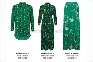 Marks & Spencer Introduces the Spring 20 Modest Collection