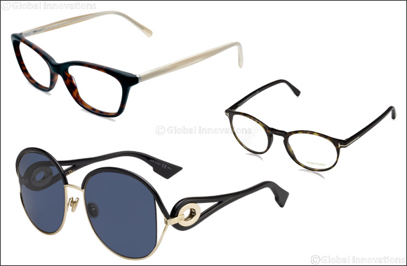 Top 5 Eyewear Picks This Week From Grand Optics