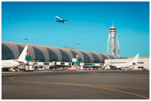 Airport Show to Highlight Rapid Transformation of Airports Globally to Handle 22 Billion People by 2 ...