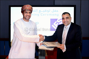 Oman ICT Group and IFS Sign Strategic Partnership